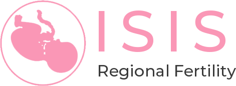 Isis Regional HealthCare Marketing Services Logo